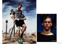 graphic tee & button down #fashion