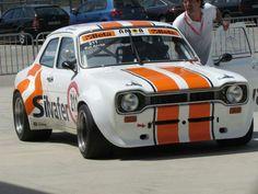 Escort Mk1, Ford Escort, Ford Capri, Ford Rs, Car Ford, Auto Retro, British Sports Cars, Ford Classic Cars, Super Sport Cars
