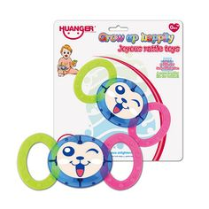 Huanger Sozzy Baby Rattles/Mobiles Monkey Shake Hand Bell Ring Musical Kid Toys as Newborn Educational Infant Brand Quality Gift