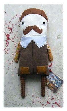 .mr moustache
