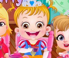 Play newest Baby Hazel Games at http://www.baby-hazel-games.com