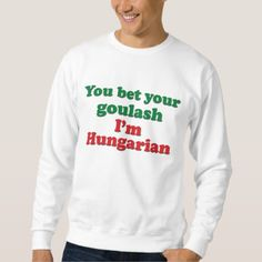 i have ocd, obsessive christmas disorder Pullover Sweatshirt, Men's, Size: Adult L, White Funny Sweatshirts, Hoodies, Hungary Flag, Goulash, Graphic Sweatshirt, T Shirt, Kids Outfits, Fitness Models, Casual