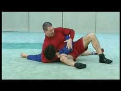 SAMBO - Russian Absolute Fight & Self Defense -