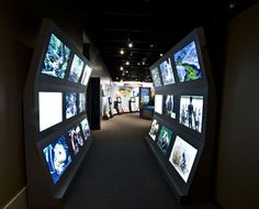 Smithsonian Exhibit