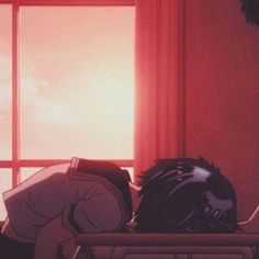 #matchingpfp Iphone Wallpaper Couple, Cute Couple Wallpaper, Matching Wallpaper, Aesthetic Images, Red Aesthetic, Couple Aesthetic, Aesthetic Anime, Sad Anime, Kawaii Anime