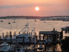 Here's another great Saturday night sunset from Destin!