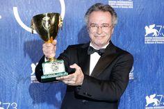 73º Festival de Cine de Venecia - Copa Volpi. Mejor actor: Oscar Martínez, por El ciudadano ilustre