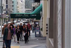 Un séjour confort à prix correct en plein coeur de San Francisco !