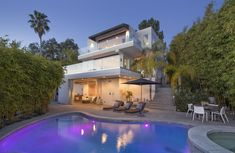 Harry Styles Relists Los Angeles House for $8 Million