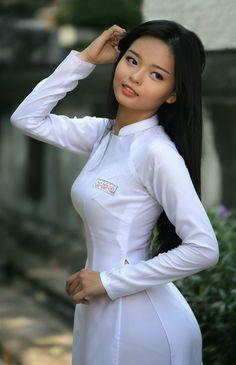 VN beauty ~ Ao Dai