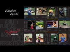Swarga Calendar : A tribute to specially abled athletes - InsideSport.co