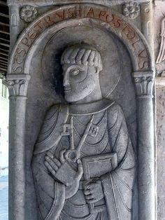 Abbatiale Saint-Pierre de Moissac  France