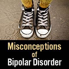 Bipolar disorder occurs in approximately four percent of the population worldwide. It is an extremely misunderstood and often devastating disease.