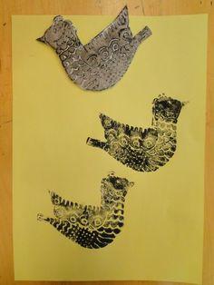 Collaborative Art, Moose Art, Artwork, Ceramics, Ceramica, Work Of Art, Pottery, Auguste Rodin Artwork, Artworks