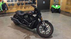 eBay: VRSCDX - Night Rod® Special -- 2015 Harley-Davidson® VRSCDX - Night Rod® Special 760 Miles BLK #harleydavidson
