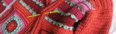 El saquito jipón - El blog de mi hermana - Este blog atesora el costado más grato de mi vida cotidiana, incluídos mis trabajos, proyectos, intentos, progresos, hallazgos y payasadas.