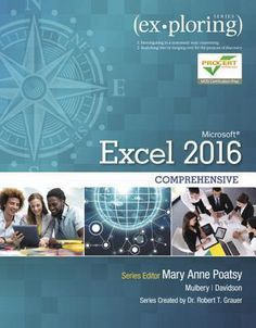 Test Bank for Exploring Getting Started with Computing Concepts Edition by Mary Anne Poatsy, Robert T. Microsoft Office, Microsoft Excel, Microsoft Windows, One Note Microsoft, Microsoft Powerpoint, Free Pdf Books, Free Ebooks, Reading Online, Books Online
