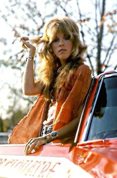 Our Woman Crush Wednesday is Stevie Nicks! – Vanguard Vintage Clothing