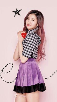 like a cute girl