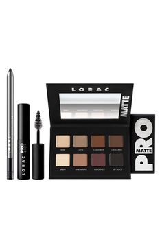 LORAC PRO Set (Limited Edition) (Nordstrom Exclusive) ($74 Value)