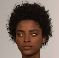 Image about fashion in Lovely Face by Just Go Pretty People, Beautiful People, The Wicked The Divine, Pringle Of Scotland, Black Girl Magic, Pretty Face, Character Inspiration, Natural Hair Styles, Beauty