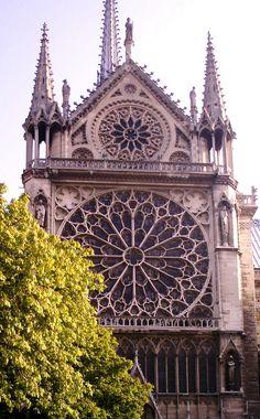 Notre-Dame Sul 1 - Fensterrose – Wikipedia