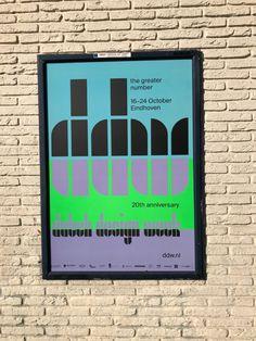 Poster, festival