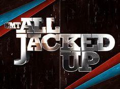 #CMT #AllJackedUp