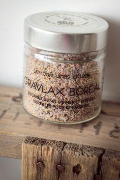 Gravlax boréal - Les bois dans la tête