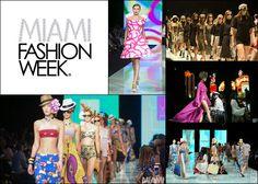 Lo mejor de Miami Fashion Week | Resort 2014/2015