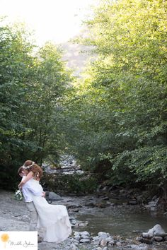 michelle johnson photography, green mountain ranch lytle creek, kissing