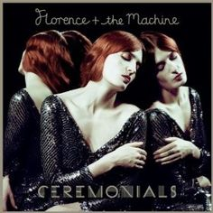 Florence + The Machine - Ceremonials [Deluxe Edition]  Wonderful voice art, amazing tunes and stunning harmonies powered by Flo.   In my opinion the second record is way better than the previous one as it starts developing Flo particular music-style in a stronger way than Lungs. Recommended the Deluxe edition since it features some nice acoustic sets.