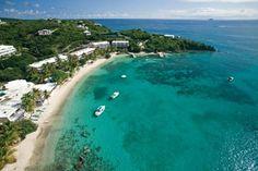 Secret Harbour Beach Resort St.Thomas
