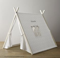 A-Frame Tent More & I *think* I can DIY this maybe create an outdoor one - Canvas A ...