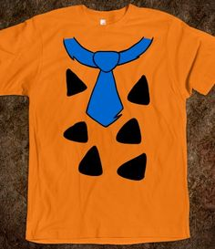FRED shirt - could be a simple costume