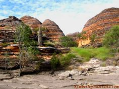Bungle Bungle National Park, Western Australia
