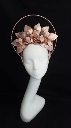 Hut Fashion Design Headpieces 19 ideas for 2019 - Hut Fashion Design Headpiece . - Hut Fashion Design Headpieces 19 ideas for 2019 – Hut Fashion Design Headpieces 19 ideas for 2019 - Fedora Hat Women, Head Jewelry, Fascinator Hats, Fascinators, Mode Inspiration, Headgear, New York Fashion, Women's Fashion, Fashion Tips