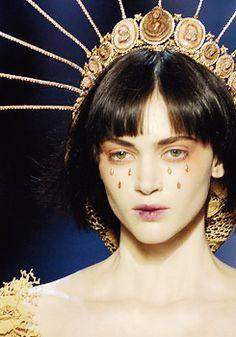 Jean Paul Gaultier Couture 2007