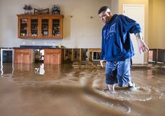 Sophisticated Water Damage Restoration Equipment for a Safe and Water-Free Home