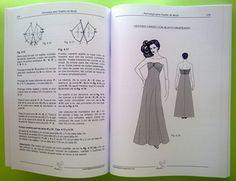 PATRONAJE INDUSTRIAL ÁNGELO - Libros para la Moda