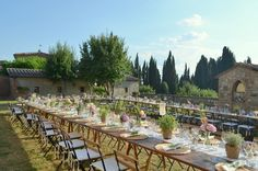 Tuscany Wedding Venues Italy - http://www.atasteofbeauty.co.uk/locations/countryside-venues/the-garden-in-chianti/