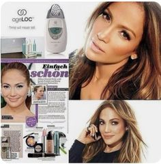 Yes even Jennifer Lopez is a fan of our galvanic spa ! 🙌🏼🙌🏼helping to keep her looking young 💁🏼 The galvanic spa is amazing I love it 😍 Been thinking of Galvanic Body Spa, Ageloc Galvanic Spa, Nu Skin Ageloc, Galvanic Facial, Beauty Skin, Health And Beauty, Healthy Skin Care, Serum, Skin Treatments