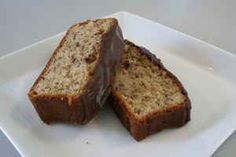 The Best: Banankage 01 English Food, English Recipes, The Best, Banana Bread, Diabetes, Diet, Snacks, Baking, Fitness