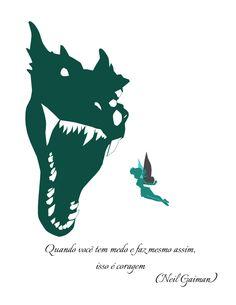 Neil Gaiman, Imagem desenvolvida por mim