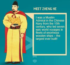 Great ideas to learn Muslim history from 1001 Inventions of the Muslim world.