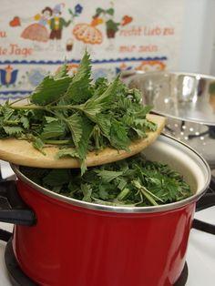 Green Beans, Spinach, Fresh, Vegetables, Garden, Plants, Chemistry, Garten, Gardening