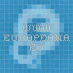 www.europeana.eu