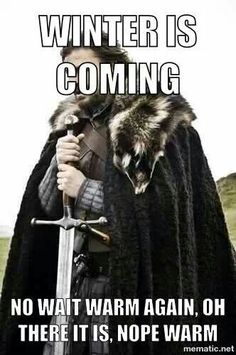 Brace yourselves black friday is coming
