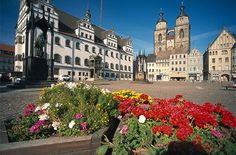 Wittenberg, Germany-the world of Martin Luther and the Reformation
