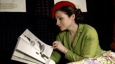 Georgia Moffet - Lady Francess Derwent/Frankie (Why Didn't They Ask Evans?, 2009)